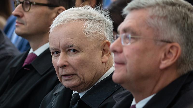 A magyar kormány számítását is keresztülhúzhatják a lengyelek