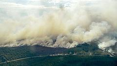 A klímaváltozás egyre több katasztrófát okoz