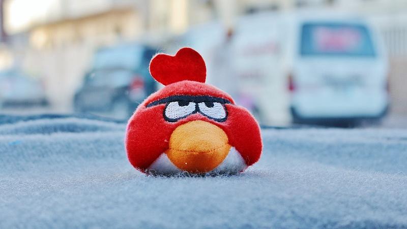 Csökkent az Angry Birds fejlesztőjének profitja