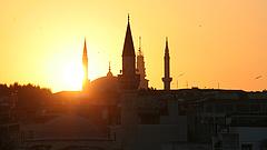 Ausztriában több az ortodox, mint a muszlim