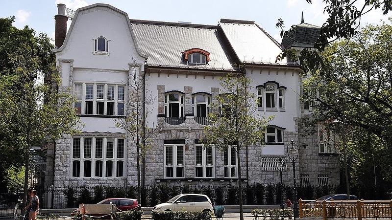 Beköltözik a volt MÚOSZ-székházba a Magyar Művészeti Akadémia