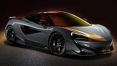Céges autót venne? McLaren jó lesz?