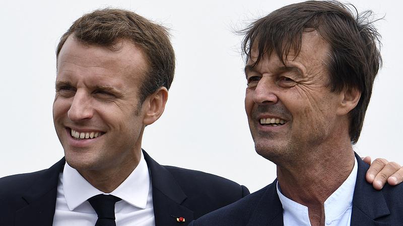 Nem bírt az atomenergiával: lemondott a francia környezetvédelmi miniszter