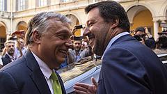 Mi lesz Orbán Viktor szövetségesével?