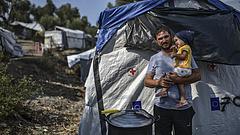 Menekültek százait fogadnák be a szlovákok - itt a bejelentés