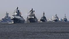 Tengeri incidens történt Ukrajna és Oroszország közt