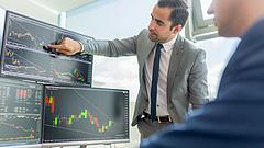Fed-döntés után stagnálhatnak az európai tőzsdék