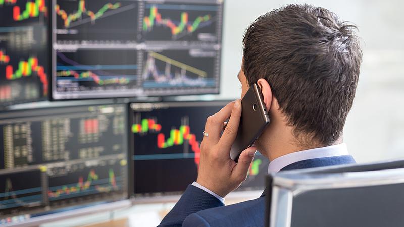 Emelkedéssel nyitottak az európai piacok