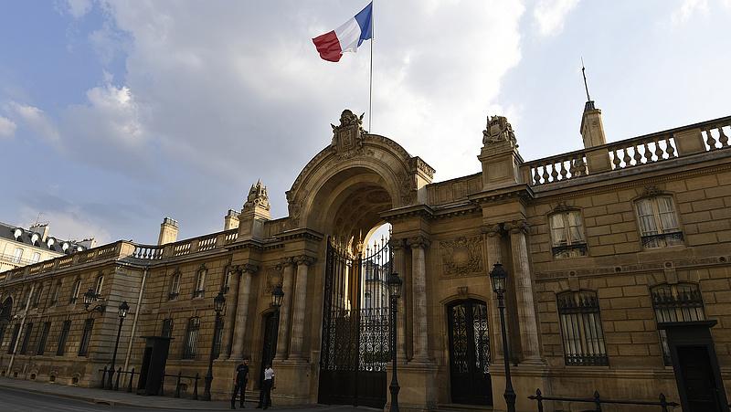 Újabb kormánytag ellen indult vizsgálat Franciaországban