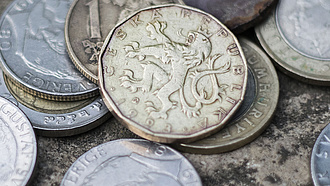 Megugrott, de elmarad a magyartól a cseh infláció