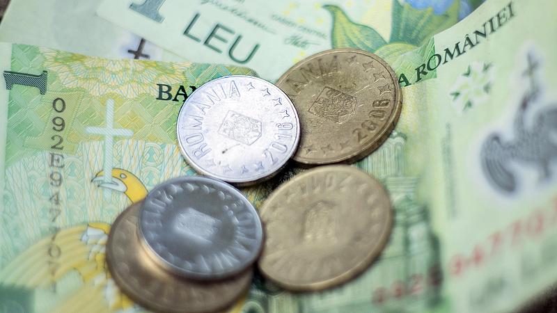 Vágtáznak a román bérek - a magyar emelkedést is lehagyják