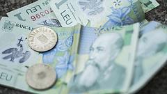 Több mint 7 százalékos inflációt várnak év végére Romániában