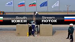 Hatalmas orosz gázüzlet jön Magyarországra