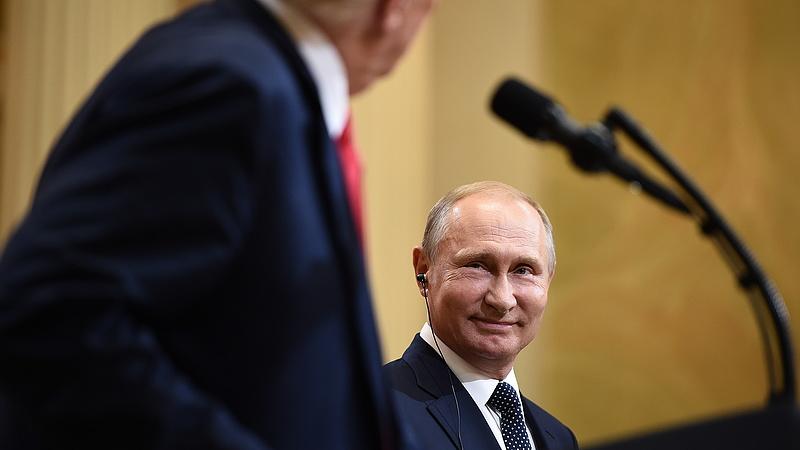 Helyén kell kezelni Putyint, nem rettegni tőle