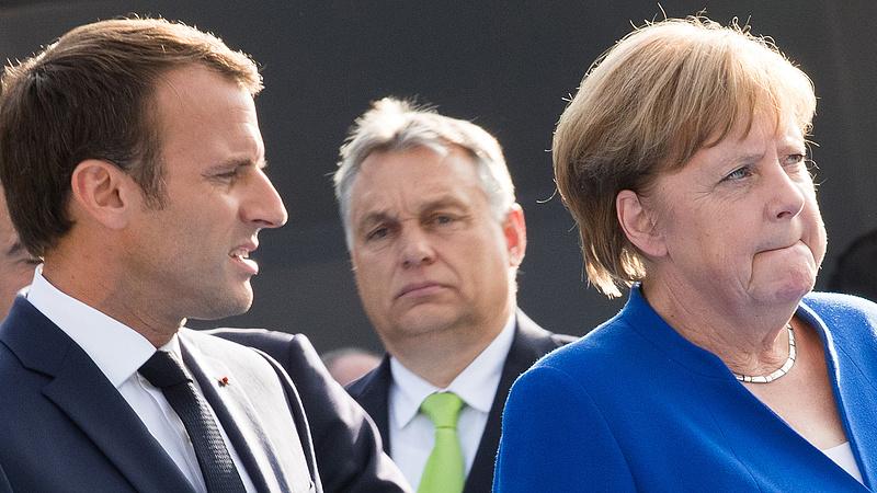 Kiderült, hogyan vághat vissza Orbán Viktor az EU-nak - durva lehet