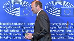 Weber: Magyarországon veszélyben a jogállamiság