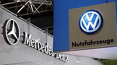 Összefog a német autóipar a Google és társai ellen