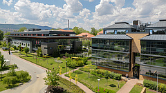 A Graphisoft Park igazgatóság tízmillió euró osztalékot fizetne