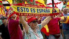 Államcsínnyel vádolják a katalán vezetőket