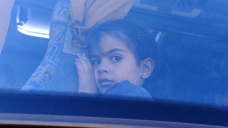 Ciprus lett a menekültválság új gócpontja