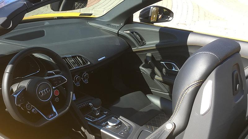 Leépítéseket jelentett be az Audi