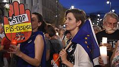 Elfogyott a türelem: Európai Bíróság elé kerül a lengyel ügy