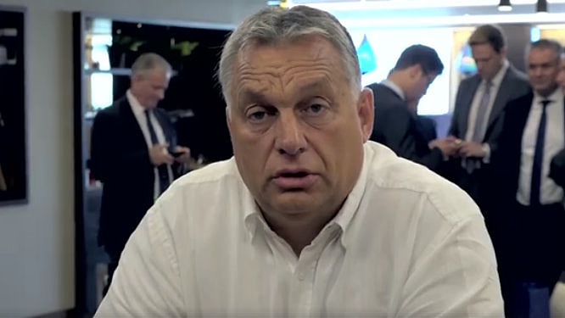 Orbán: bérnövekedést hoz a Munka törvénykönyve módosítása