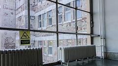 Indulhat nyolc kórház felújításának a tervezése