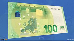 Megjöttek a legújabb eurók