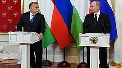 Orbán: Magyarország megbecsüli Oroszországgal fennálló kapcsolatát