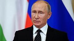 Indiába megy Putyin