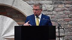 Intézményi váltást szorgalmaz a kormányzatnál Matolcsy György