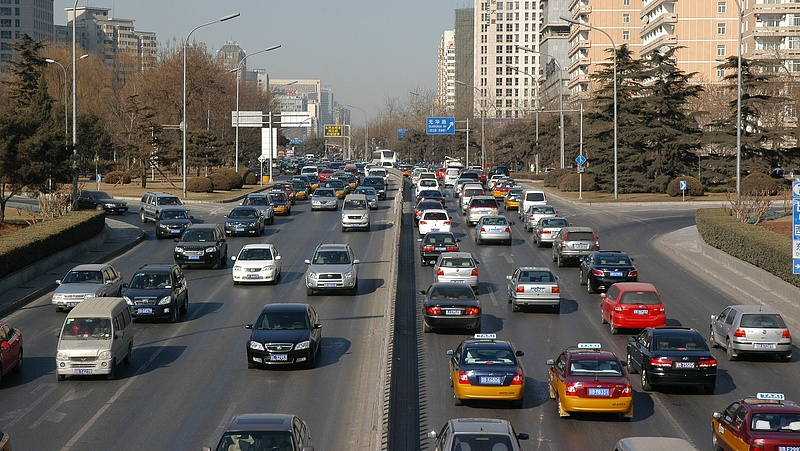 Pozitív jelzés érkezett Kínából
