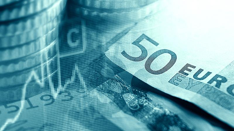 Rég volt ilyen rossz hangulat az euróövezetben