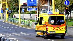 Koronavírus: léptek a magyar mentősök