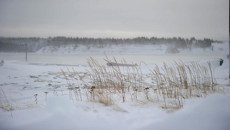 Figyelmeztet a Magyar Közút: ezeken a szakaszokon számíthat hóra