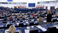 Ismét Magyarország lesz a téma az Európai Parlamentben