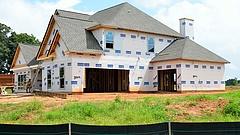 Lakásépítés: már látszik az áfahatás