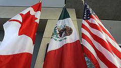 Megszavazta az új észak-amerikai kereskedelmi egyezményt az amerikai szenátus