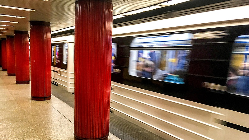 Újra elindul a metró Újpestről - szombaton átadják a felújított szakaszt