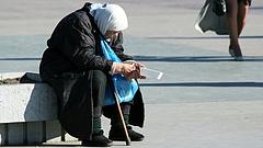 Sok magyar meghal, mielőtt nyugdíjba vonulhatna