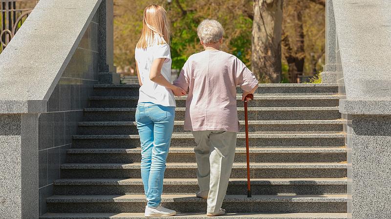 Ekkor omolhat össze a magyar nyugdíjrendszer - figyelmeztetés érkezett