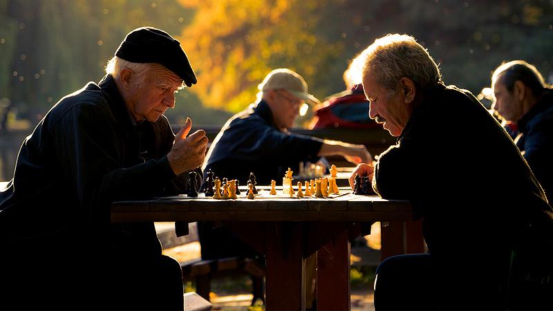 Nyugdíjazás: van egy kiskapu, amelyről sokan nem tudnak