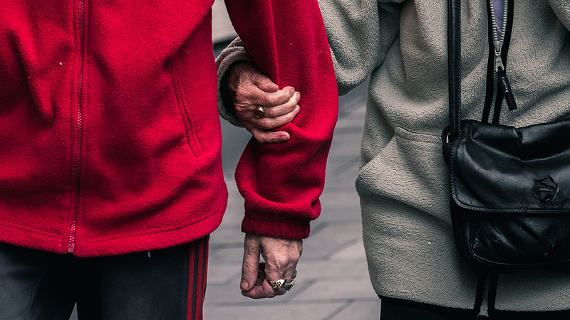 Térképre tették a nyugdíjasokat