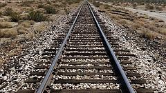 Leállt a nemzetközi vasúti közlekedés a magyar-horvát és a magyar-román határon