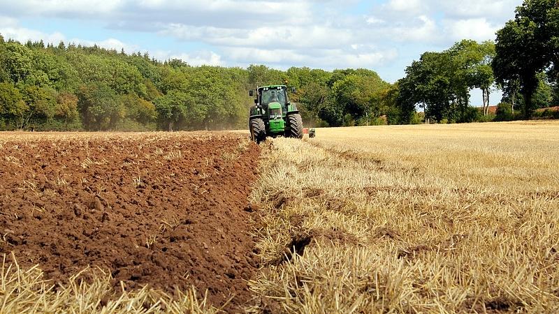 Augusztusig 343 milliárd forintot kaptak a gazdák