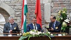 Megkötötték a megállapodást - jöhet a négymilliós tandíj a Corvinuson