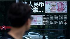 Kína pénzosztást akar a bankoktól