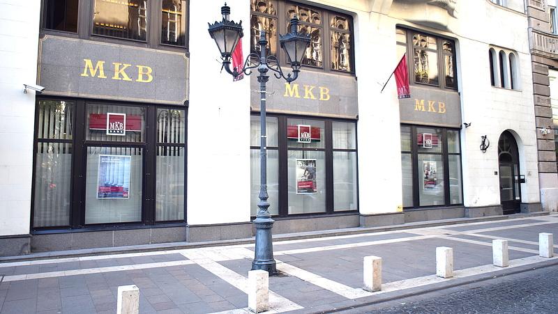 Szárnyal az MKB Bank