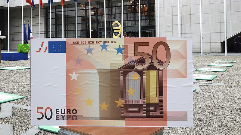 Az EU 34 milliárd forintot ad az M0-as építésére